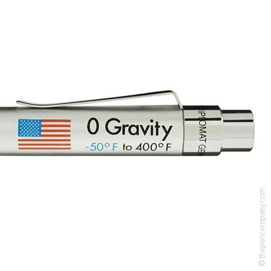 Diplomat Zero Gravity ballpoint pen