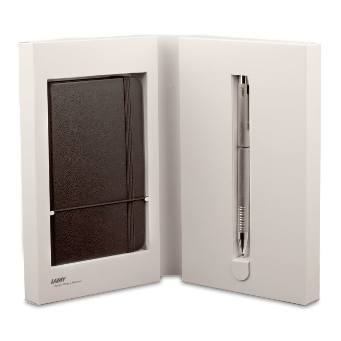 Win a Lamy gift set with The Pen Company!