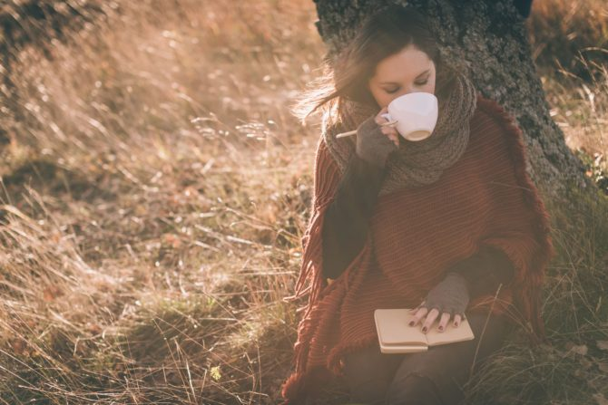 Journal ideas to help you tackle anxiety