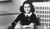 Anne Frank & Her Beloved Fountain Pen