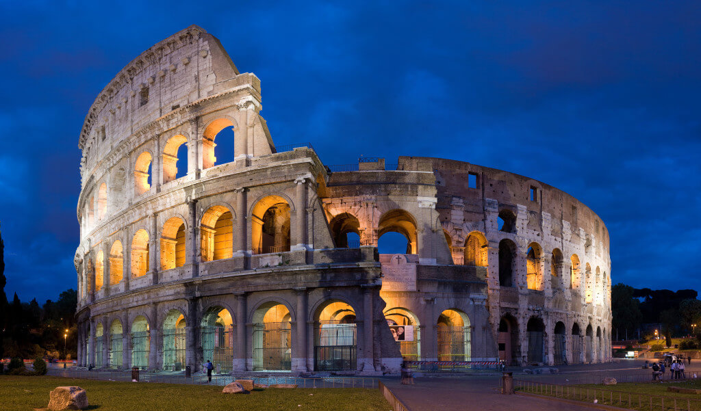 Colosseum-Rome-Italy-travel-writer-abigail-blasi