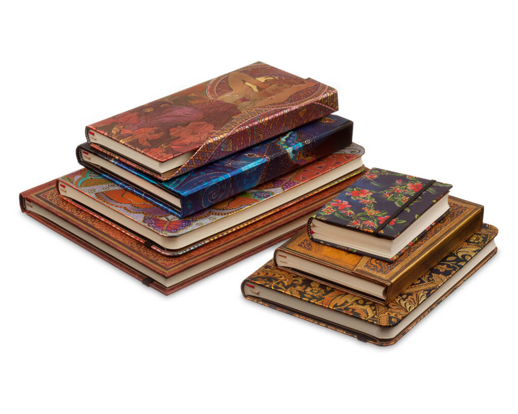 Paperblanks diaries