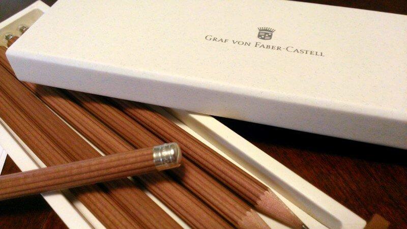 Graf von Faber-Castell-Pencil-PPIL-01