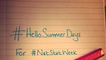 Our 'Hello Summer Days' Competition Entries