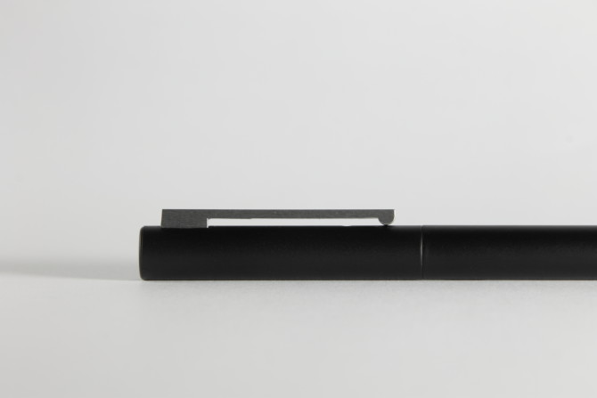 Lamy CP1 Fountain Pen Review