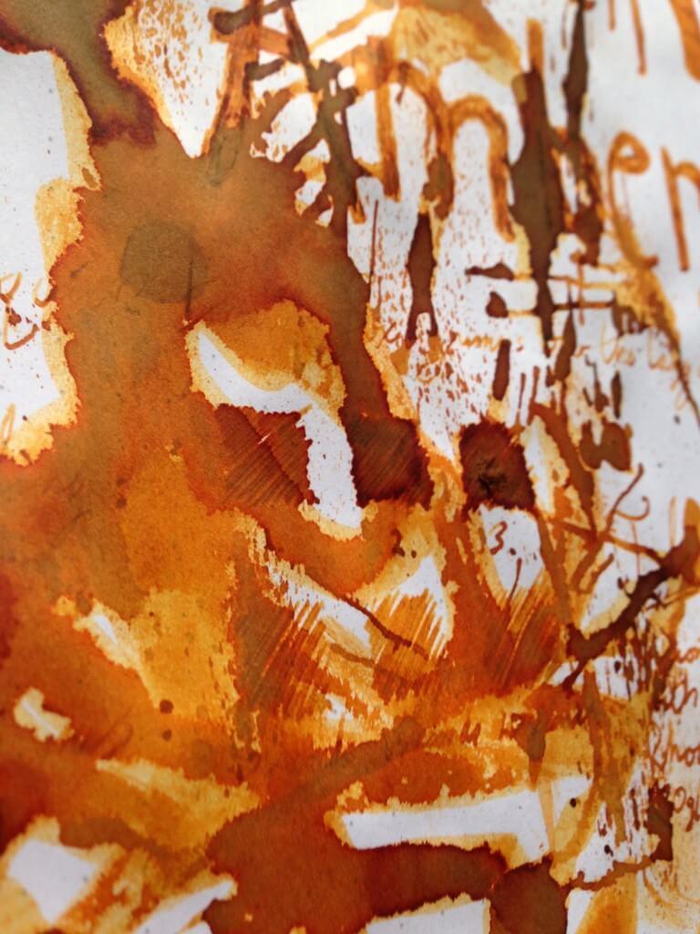 Pelikan Edelstein Amber