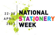 National Staionery Week