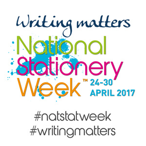 National Stationery Week 2017 Discount Code