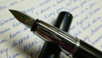 Pelikan Pura (EF) Fountain Pen Review