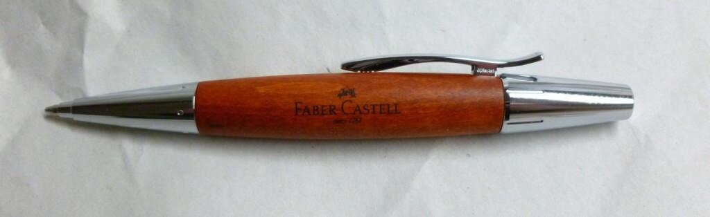 Faber-Castell e-motion ballpoint