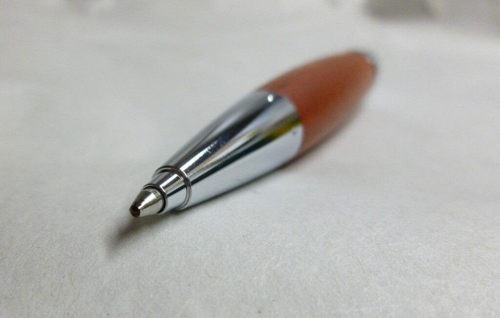 Faber-Castell e-mtion ballpoint