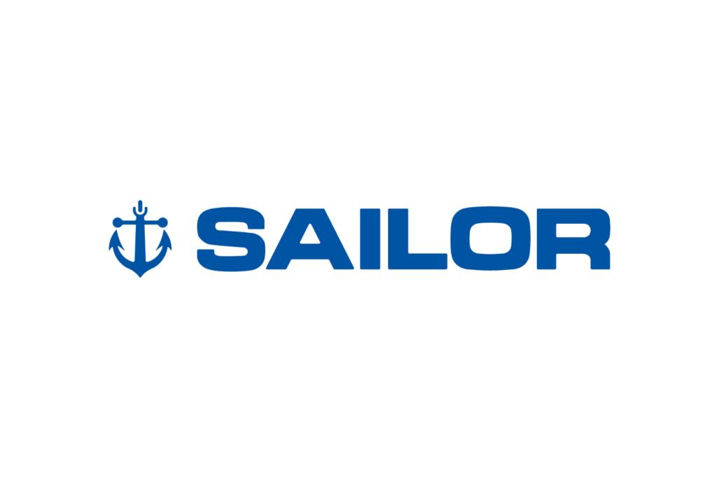 The Sailor pen company logo