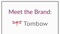 Meet the brand: Tombow