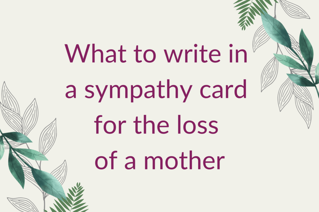 Loss of DAD card sympathy card bereavement card On the loss of your Dad
