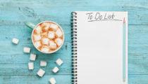 How to master the to-do list