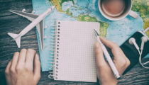 Top 5 travel destinations for true stationery addicts