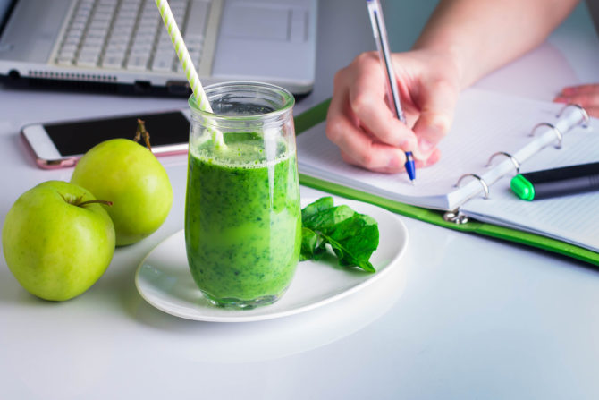 Why & how to keep a health journal