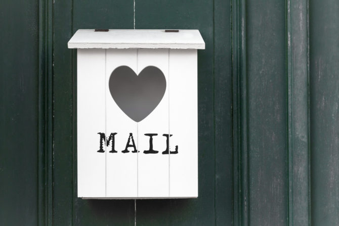 What is Mail Tag?