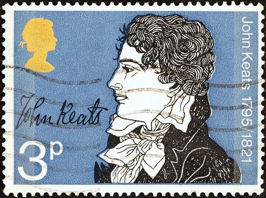 Poet, John Keats