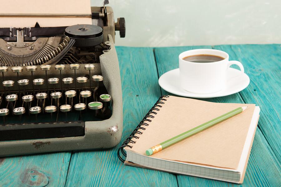 Writing kit