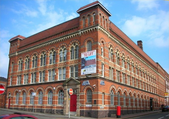Birmingham Pen Museum to Hold Summer Fair