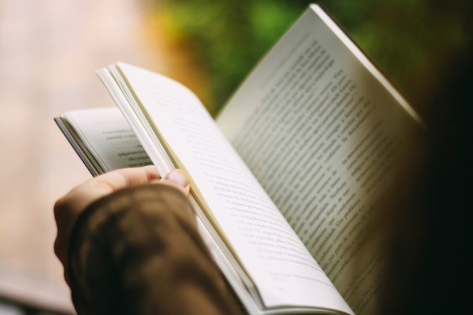 Why a reader will always be a better writer