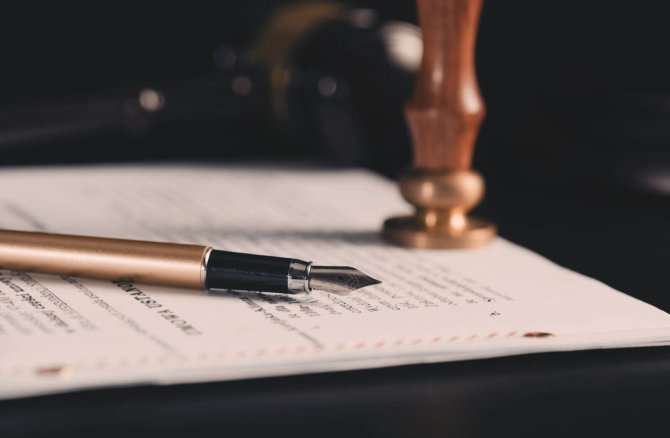A beginner's guide to the fountain pen nib