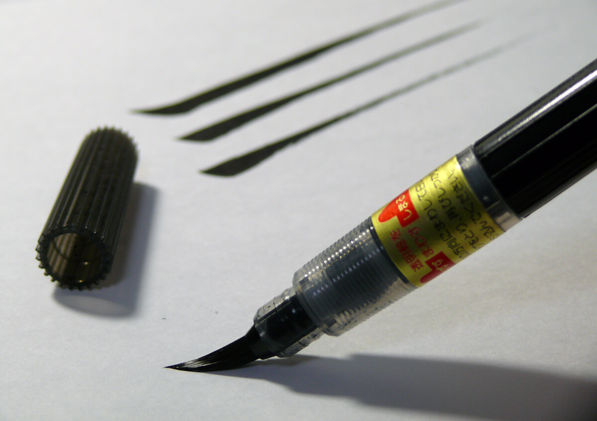 Why Use Calligraphy Today The Pen Company Blog