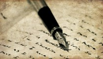 Why Writers Can Fall Back on the Pen
