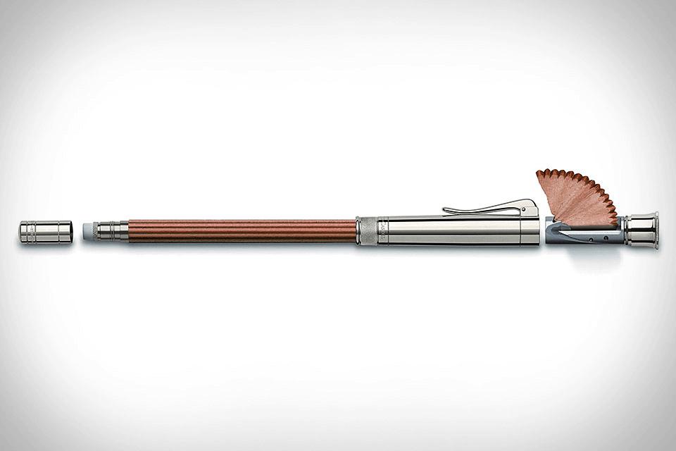 graf-von-faber-castell-pencils