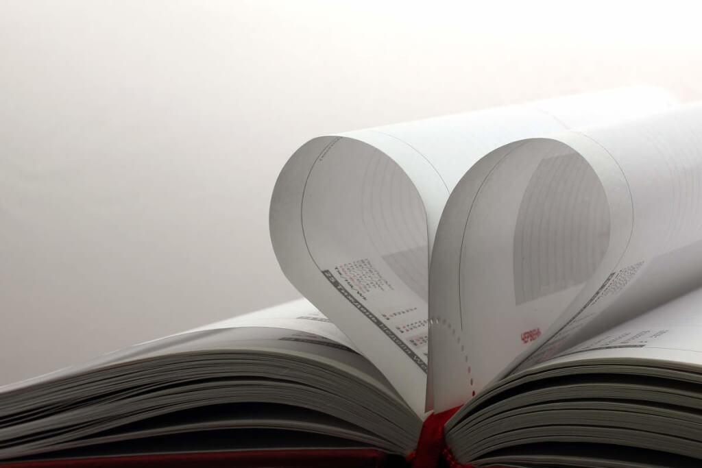 heart diary