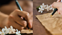50 things to send to your pen pal