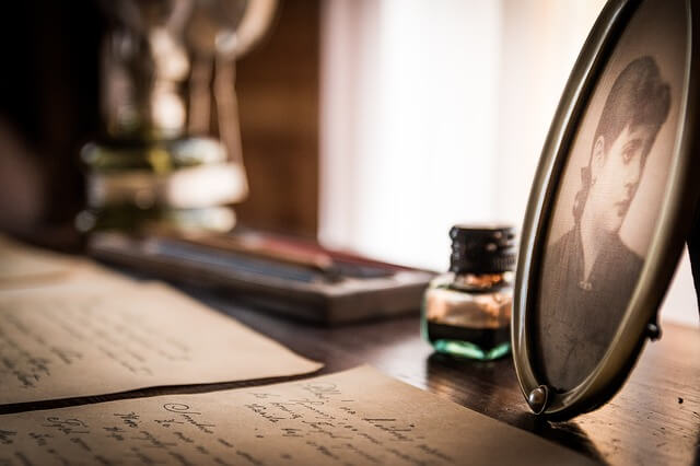 5 Reasons Handwritten Letters Are Still Relevant & Wonderful Today