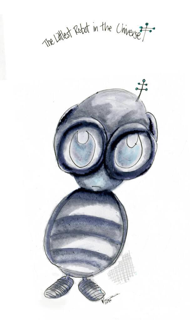 littlestrobot 001