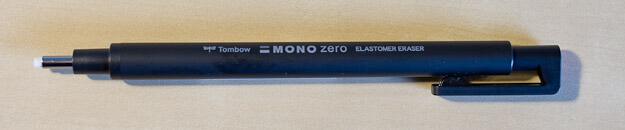 Mono Zero front
