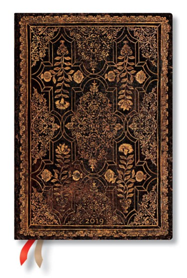 Paperblanks Fall diary