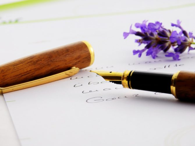 Troubleshooting: A guide to common fountain pen mishaps