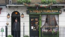Sherlock Holmes: Fictional Detective & Unexpected Penpal