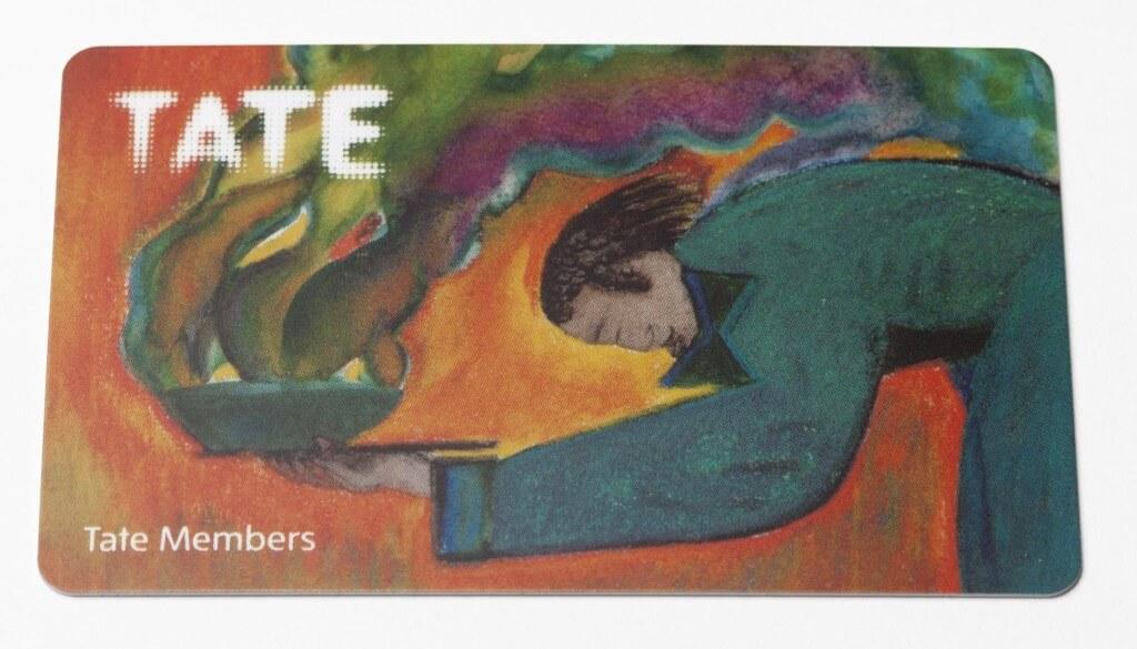 tate-membership