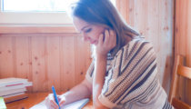 How writing can help with mental wellbeing