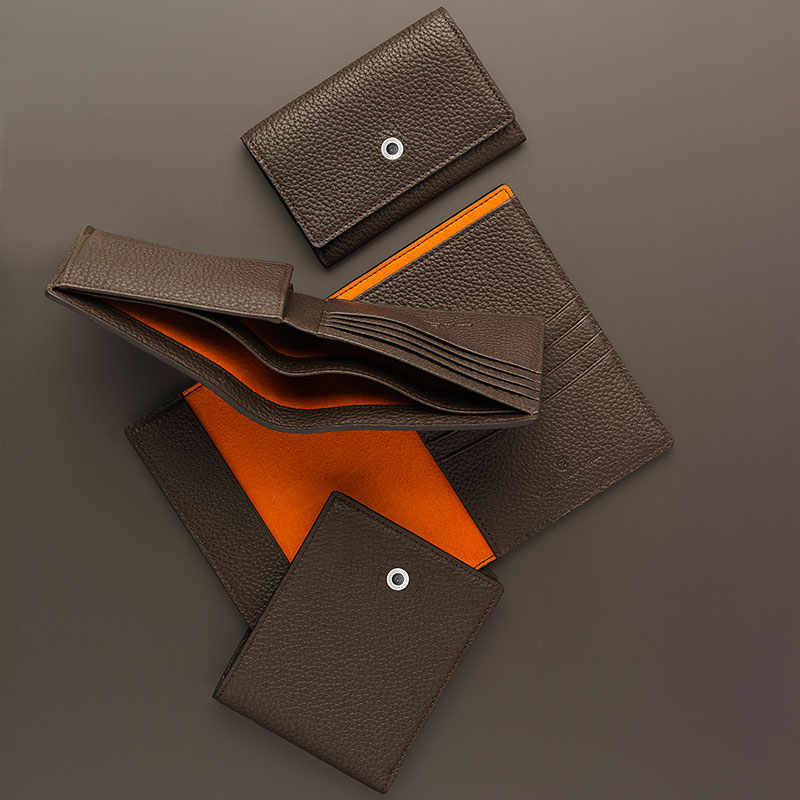 Leather Goods banner